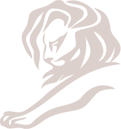 Cannes Lion Logo