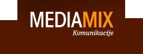 Mediamix Komunikacije d.o.o. - Logo