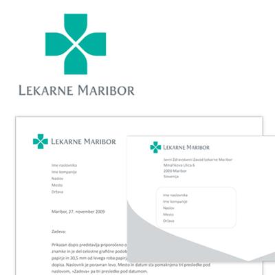 Lekarne Maribor Pharmacies
